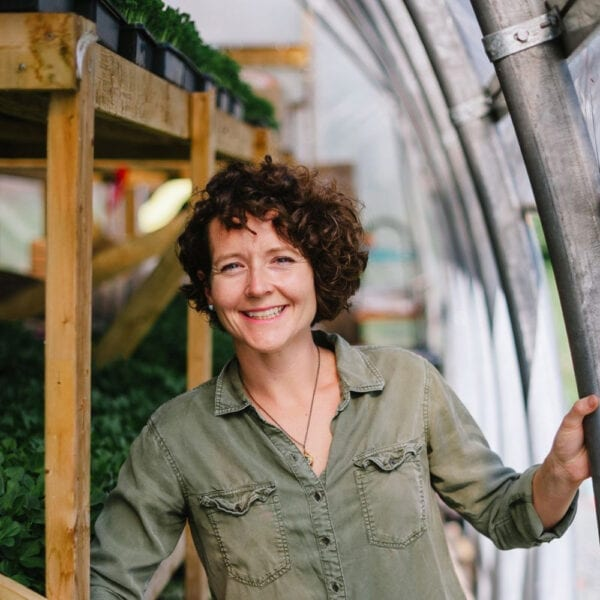 Cathy Munro - Bramble Hill Farms